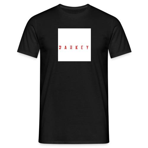 hoodi darkey - Männer T-Shirt