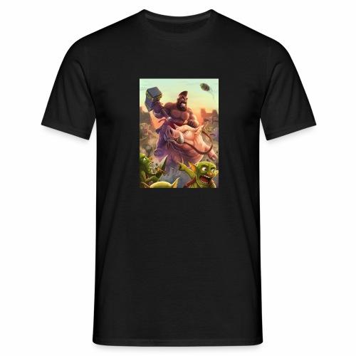 8f1c5d888b0ce648eec4118133327683 - Camiseta hombre