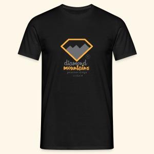 Diamond - Koszulka męska