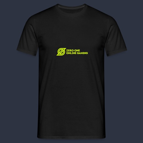 Der Neon Porn - Männer T-Shirt