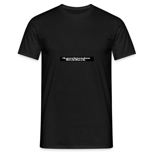 ByKl3xxyMerch - Männer T-Shirt