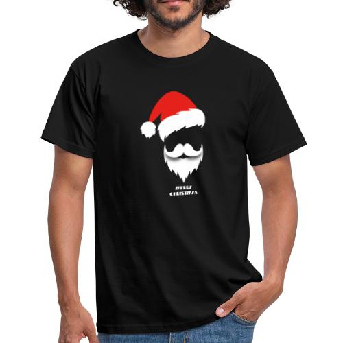 Christmas - Mannen T-shirt