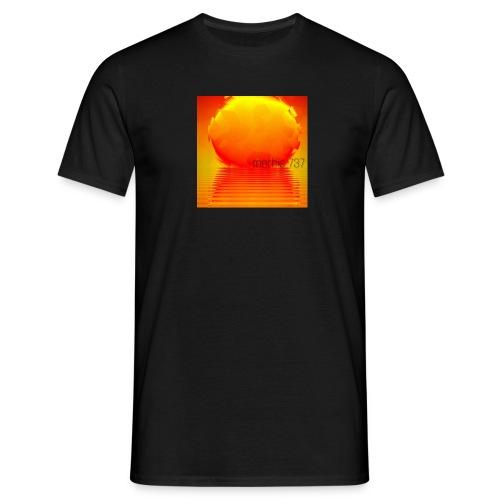 merhis 737 - Männer T-Shirt