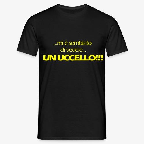 mi e semblato - Men's T-Shirt