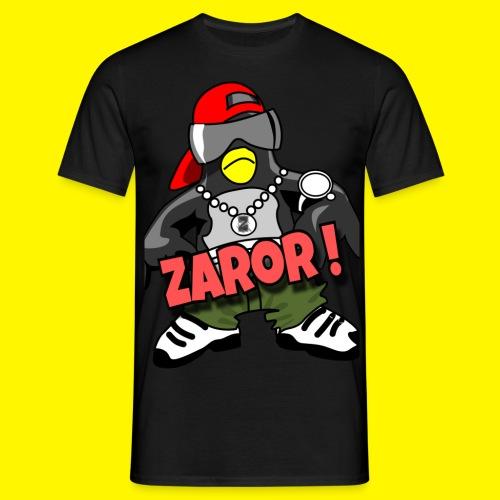 Zaror- T-Shirt - Männer T-Shirt