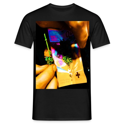 Stillblazin2 0 - Männer T-Shirt