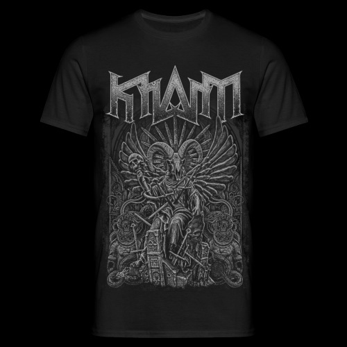Maudit - T-shirt Homme