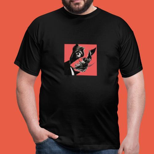 salvador's dog - Mannen T-shirt