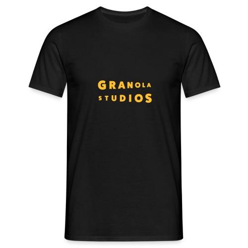 Orange Edition 2017 - Männer T-Shirt
