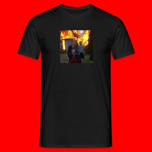 FAMILY - Koszulka męska