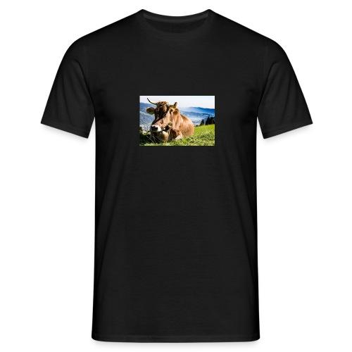allgau 2232231 1920 - Männer T-Shirt