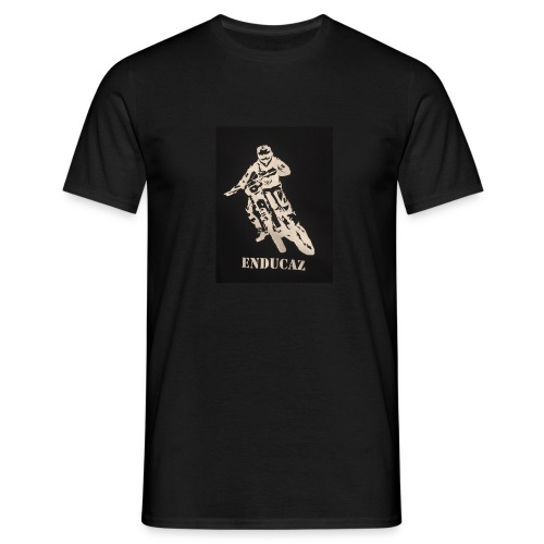 enducaz - T-shirt Homme