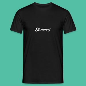 Slimers casquette - T-shirt Homme