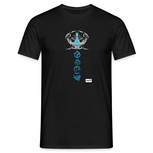 [LIMITED EDITION ]-FROST DESIGN - Männer T-Shirt