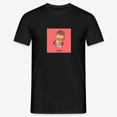 Bunny - Camiseta hombre