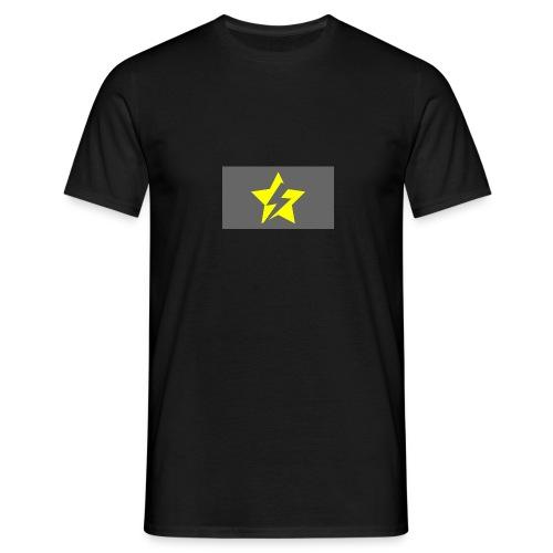 StarbreakerLPs Logo - Männer T-Shirt