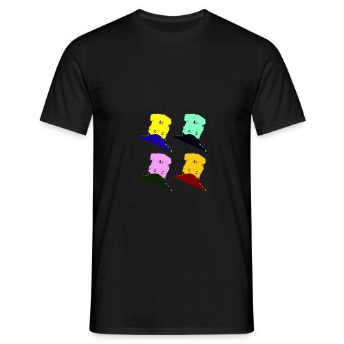 alpajonas - Männer T-Shirt