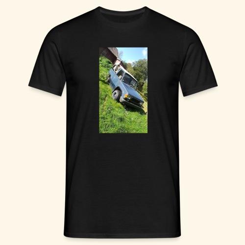 Luder - T-shirt herr