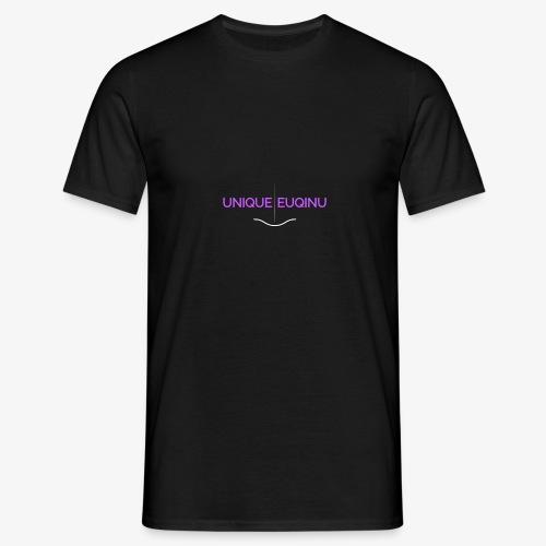 UNIQUE Model 2 - Men's T-Shirt