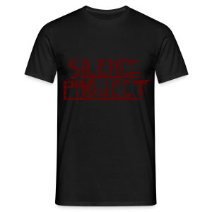 Silence Project - T-shirt Homme