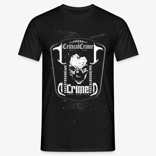 Skull Dark - Männer T-Shirt
