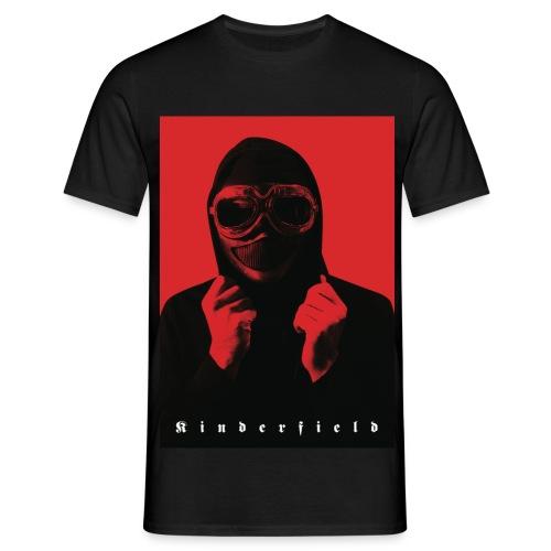 Robot II - T-shirt Homme