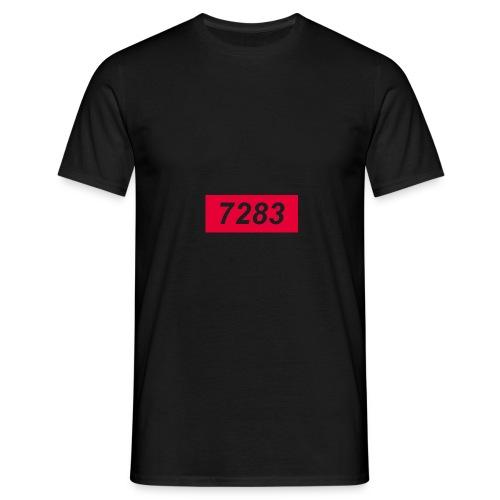 7283-transparent - Men's T-Shirt