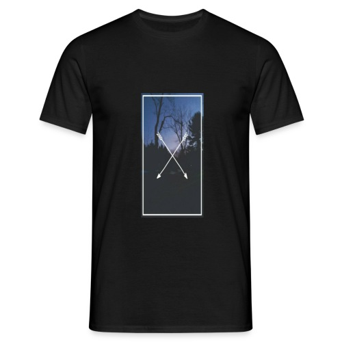 Bosque Flexhas - Camiseta hombre