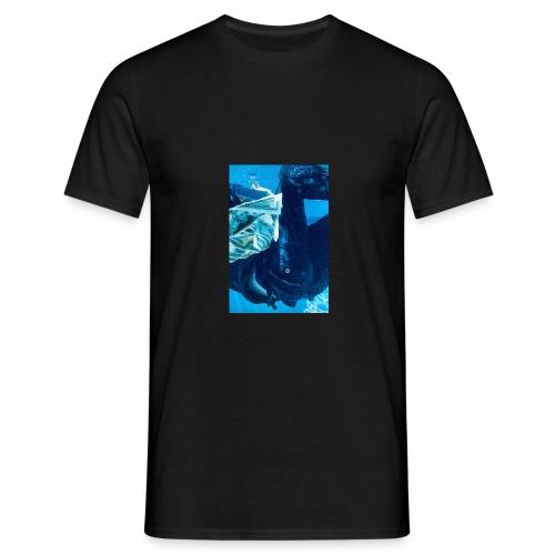karls billede2 - Herre-T-shirt