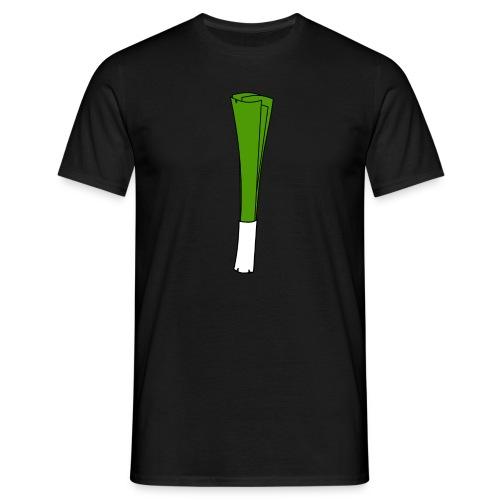 Lauch Tshirt - Männer T-Shirt