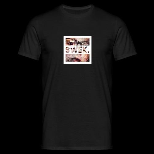 JK.1307 PERSOONLIJKE SPULLEN - Mannen T-shirt