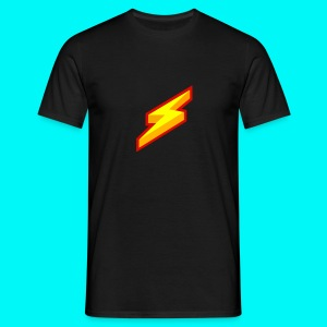 Lightning Shirt - Mannen T-shirt