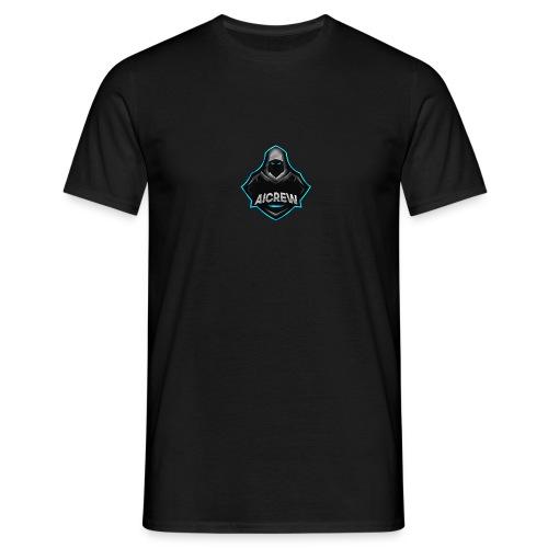 AICREW eSports PB - Männer T-Shirt
