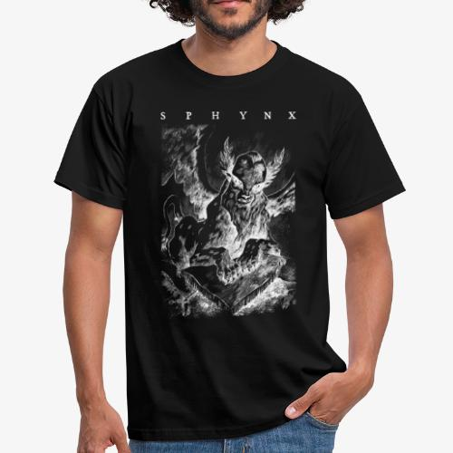 Sphinx - Maglietta da uomo