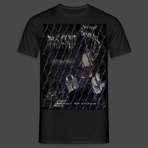 Offline Ghost Metal Tee - Men's T-Shirt