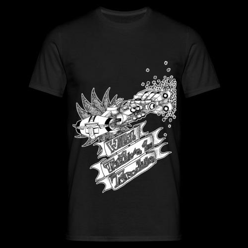 Tantive - Männer T-Shirt
