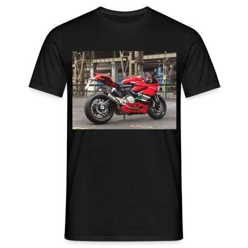Panigale 959 Race - Männer T-Shirt