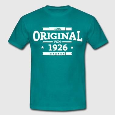Original von 1926 - Männer T-Shirt