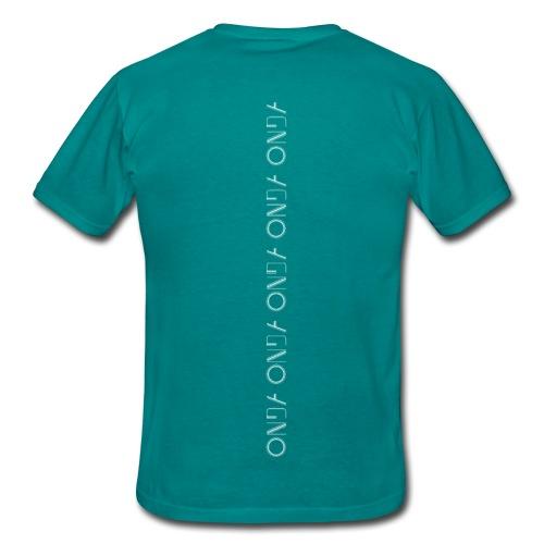Onda tape - Männer T-Shirt