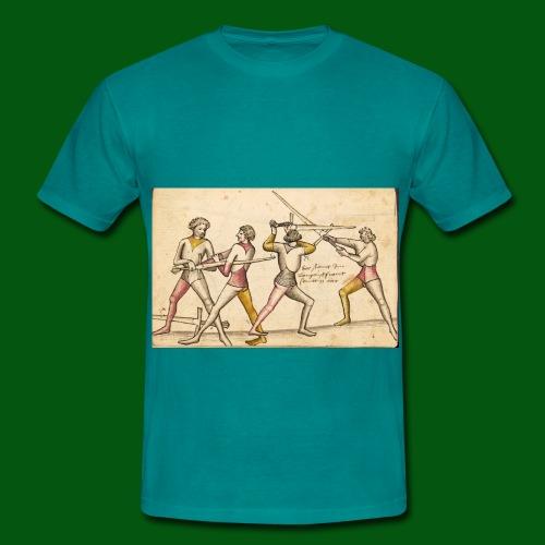 Wallerstein 1410 - Männer T-Shirt