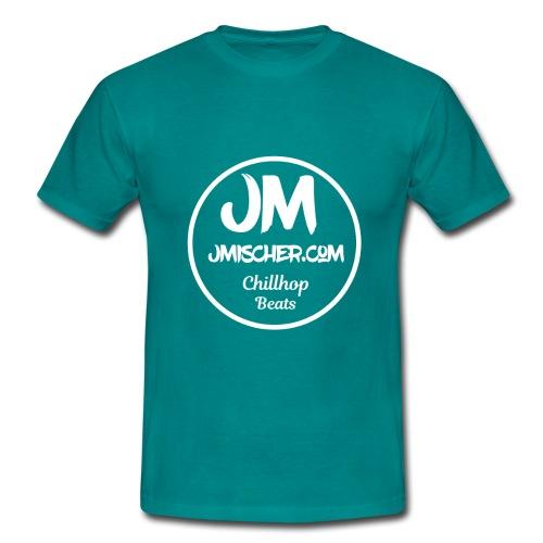 JMischer Chillhop Beats - Men's T-Shirt
