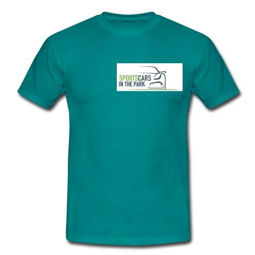 SCITP Logo - Men's T-Shirt