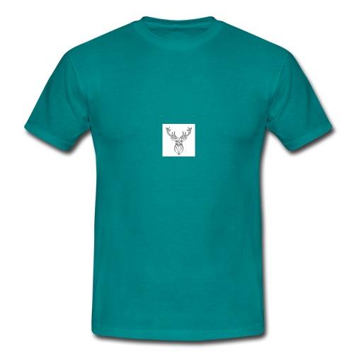 jelen 1 - Koszulka męska