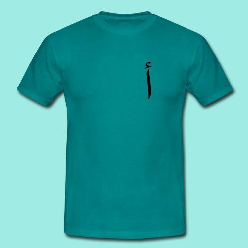Alif - Männer T-Shirt