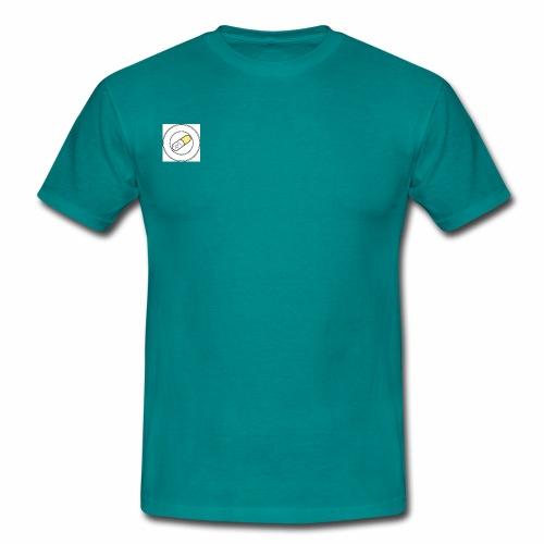 InstaParts Shop - Maglietta da uomo