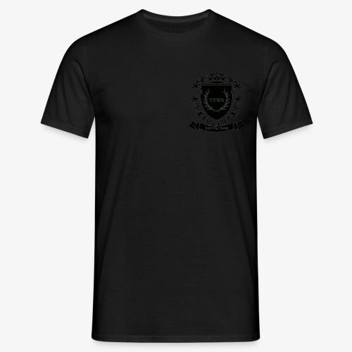 Trzymaj Fason - Koszulka męska