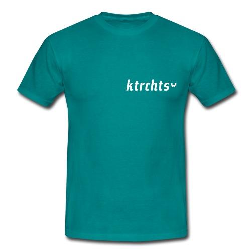 ktrchts - Männer T-Shirt