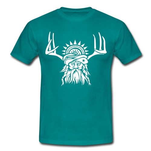 viking foret good - T-shirt Homme