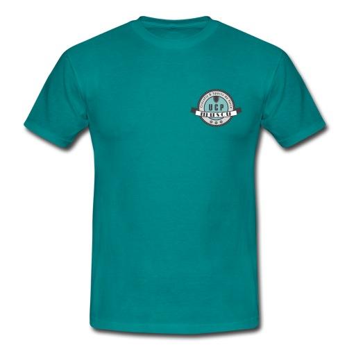 UCP2 - T-shirt Homme