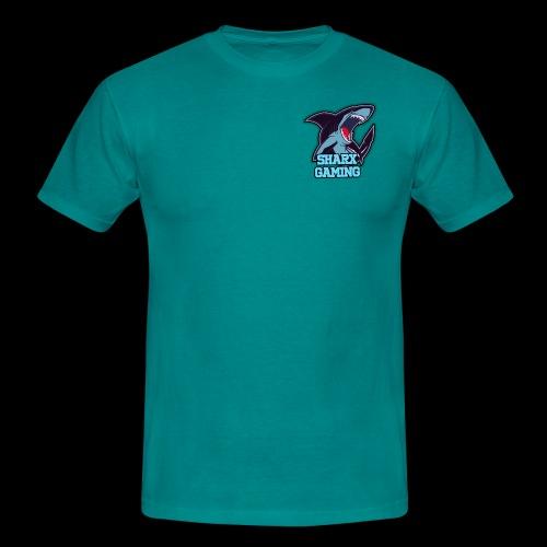 sharxGaming T-Shirt - Männer T-Shirt